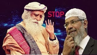 Download Video Zakir naik clarified by sadhguru MP3 3GP MP4