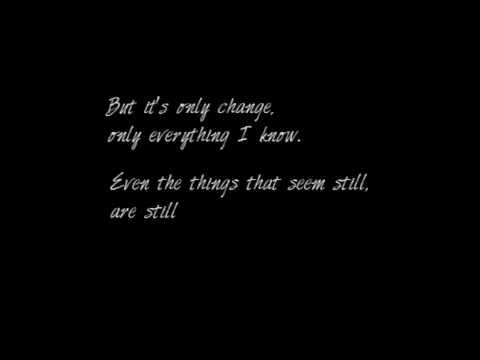 Ben Folds - Still (Reprise) [Lyrics HD]