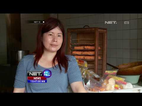 Aneka Varian Lezat Tahu Sumedang - NET12