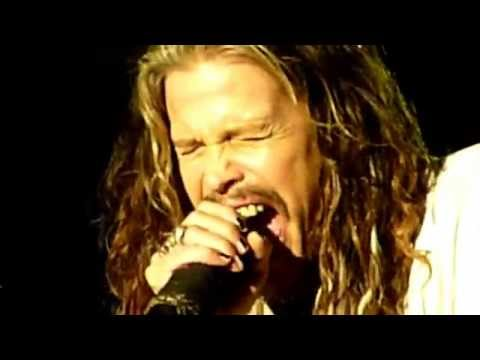 Aerosmith - I Don't Want To Miss a Thing (Live - Download Festival, Donington 2014)