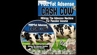 Fullfat Adsense Cash Cow
