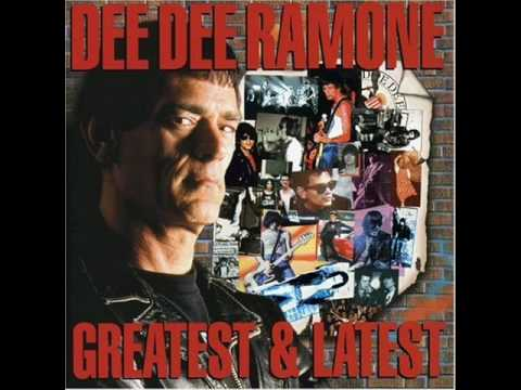 Dee Dee Ramone -Cathy's Clown