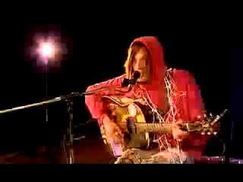 Evan Dando - Big Gay Heart (acoustic)