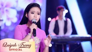 Hoa Tím Người Xưa - Quỳnh Trang
