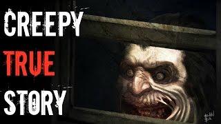 Scary TRUE Story: The Handyman - Horror Bites