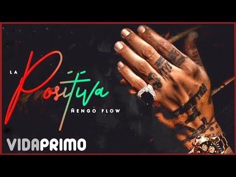 Ñengo Flow – La Positiva 🎃🏆 |Prod. Onyx G4| [Official Audio]