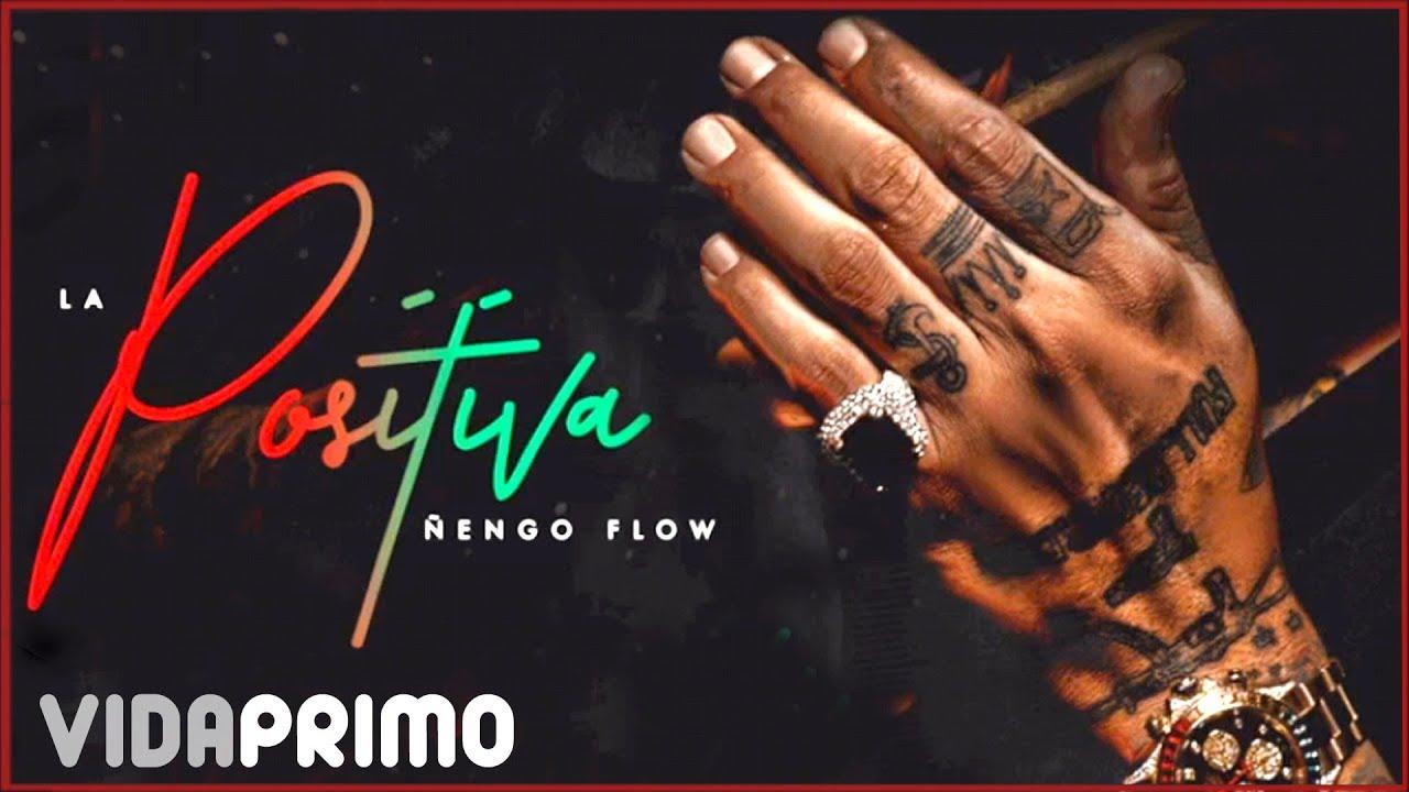 Ñengo Flow - La Positiva 🎃🏆 |Prod. Onyx G4| [Official Audio] #1