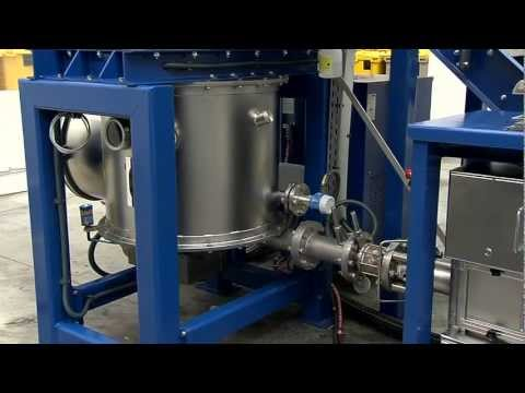 Biomedical Waste Disposal System Amb Ecosteryl