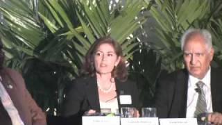 Miami-Dade County mayoral debate