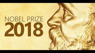 Complete List Of Nobel Prize Winners 2018 || GK Adda