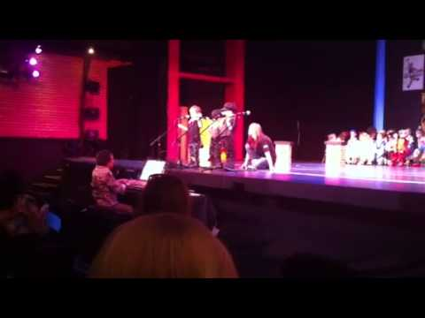 Hickmans Music School Disney on Broadway mp3