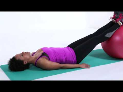The ultimate pelvic floor workout