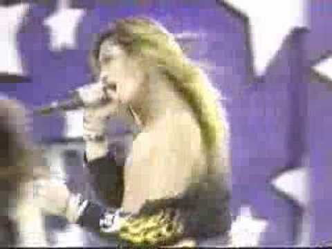 skid row - youth gone wild [part 9]