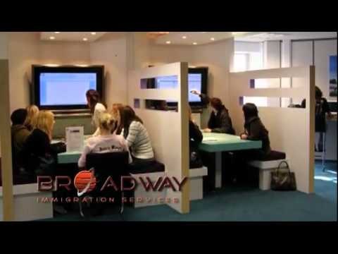 Broadway Immigration Services - 0091 181 461 4422