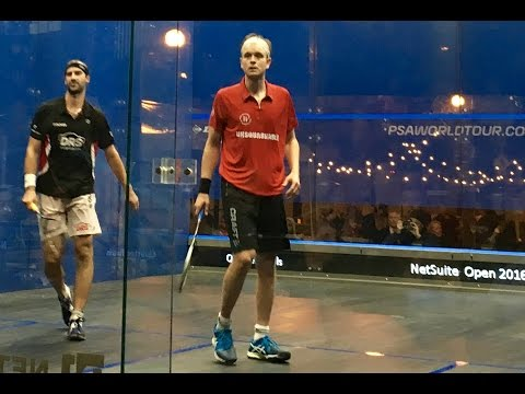 1-James Willstrop [ENG] v Simon Rosner [GER] squash