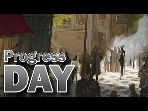 Progress Day (Piltover Lore)