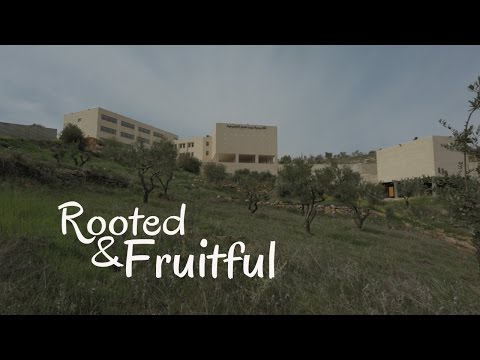 Rooted and Fruitful: the Story of Bethlehem Academy