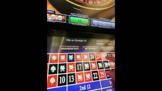 Betfred - 5p Roulette (£10) Start