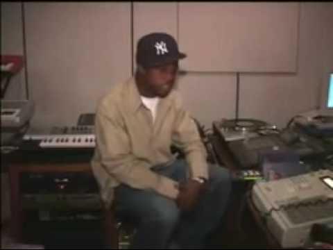 Havoc Interview Inside Mobb Deep's Studio