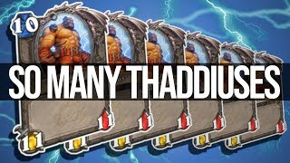 HOLOGRAMS ANOMALY! Tombs of Terror Ch. 3 | Saviors of Uldum | Hearthstone