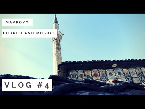 Macedonia VLOG #4 | Mavrovo, Alexandar Square, FOOD | Monthly Escapes