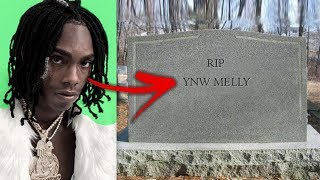 YNW Melly's Career Is Officially Over After This Happened...