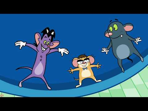 Rat-A-Tat|'Wrong Heads Invisible Hollow man Don Full Episodes'|Chotoonz Kids Funny Cartoon Videos