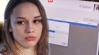 Диана Шурыгина на полиграфе. Детектор лжи EyeDetect