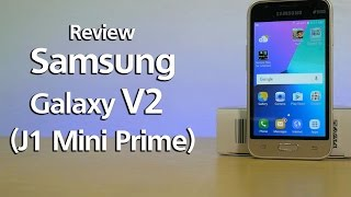 Review Samsung V2 (J1 Mini Prime) Indonesia