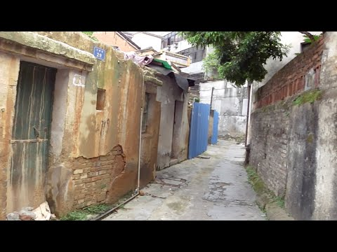 Made in China ► Village Crawl