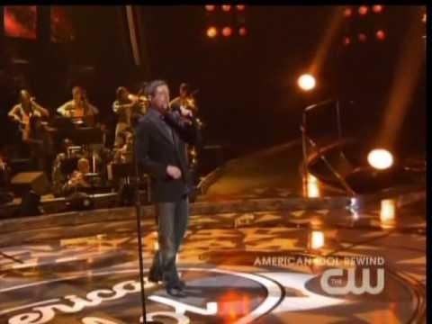 Elliott Yamin Sings It Had to be You
