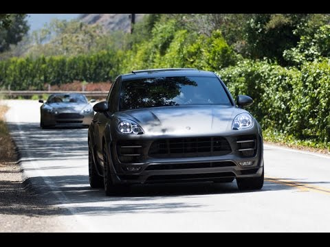 \Malibu Meetups July Route Preview Hosted by \Malibu Autobahn