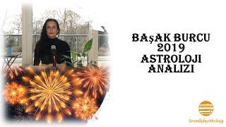 Başak burcu 2019 yıllık astroloji yorumu