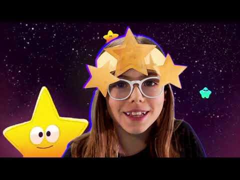 Year 5 - I am a star