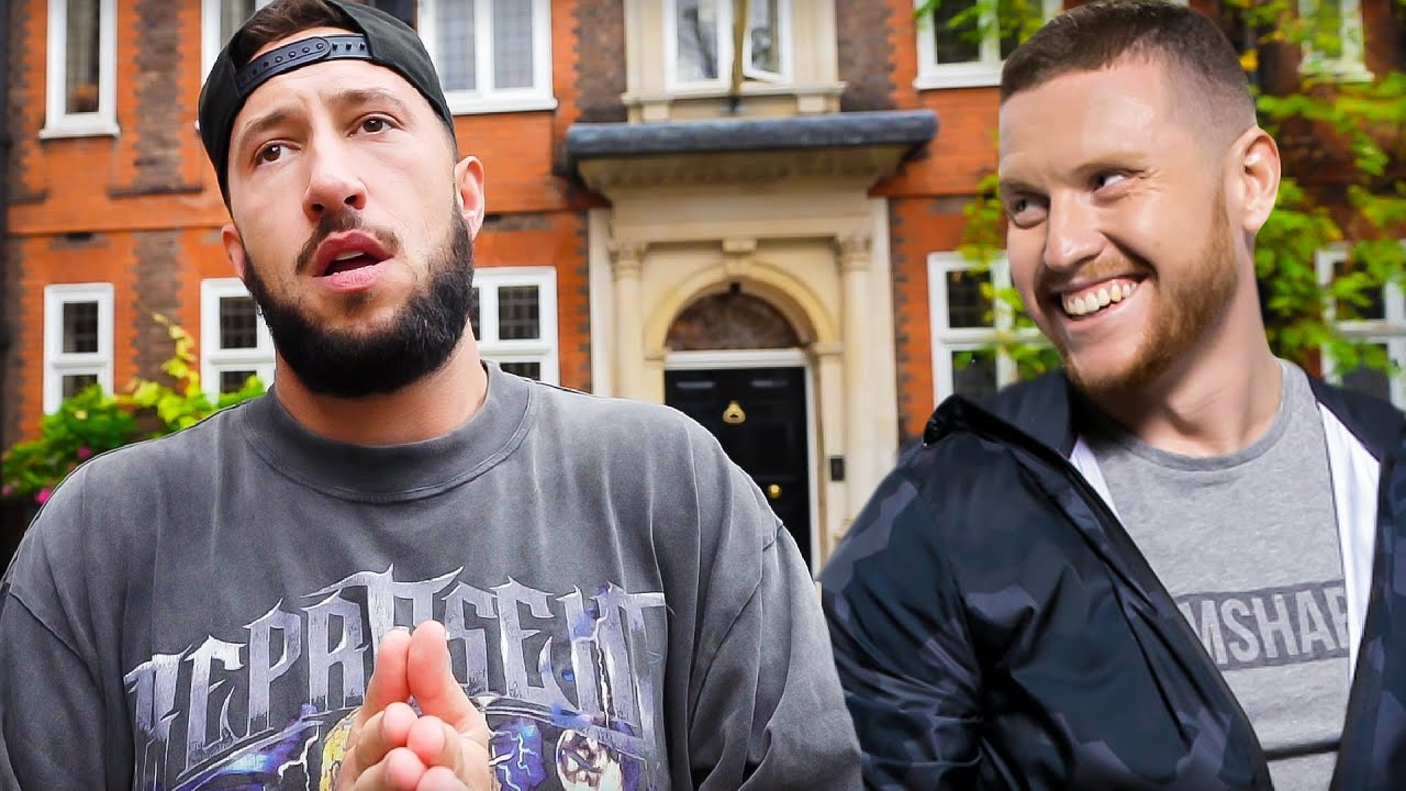 Download The Sidemen Ditched Me In London   The Night Shift