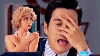 Video Sly Again | Oh No - Humor || Ae Ra x Jung Woo download MP3, 3GP, MP4, WEBM, AVI, FLV April 2018