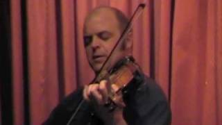 Billy Thompson Gypsy Style - Swing for the Gypsies (Joseph Joseph)