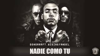 Nadie Como Tu - Wisin Y Yandel ft. Don Omar (Version Cumbia) Dj Kapocha