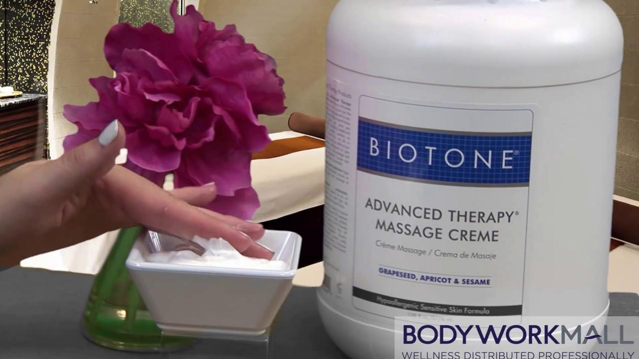 Biotone Advanced Massage Therapy Mass Lotion
