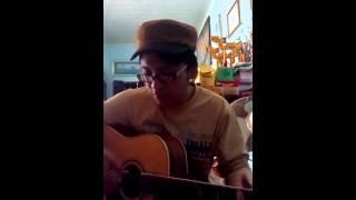 Có nhau trọn đời - guitar acoustic [ David Son ]