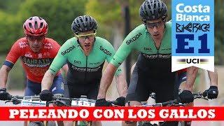 Etapa 1 Costa Blanca Bike Race 2019 | Ibon Zugasti