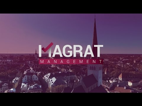 Magrat Management - An independent consultancy based in Tallinn, Estonia