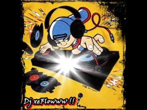 Daddy Yankee, Ñejo & Dalmata Ft Arcangel - Algo Musical (REMIX) [Dj XeFlowww] (2010)