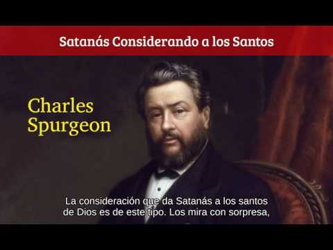 Satanás y Job - Charles Spurgeon
