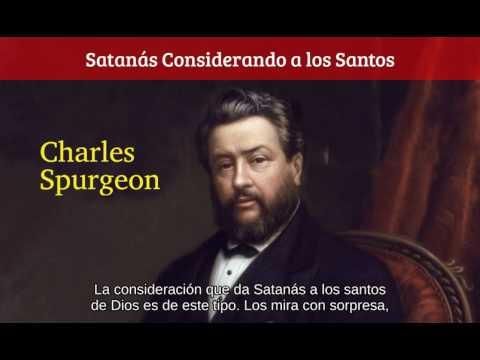 Satanás y Job - Charles Spurgeon