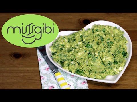 Avokado Salatası - Avokado Salatası Nasıl Yapılır?