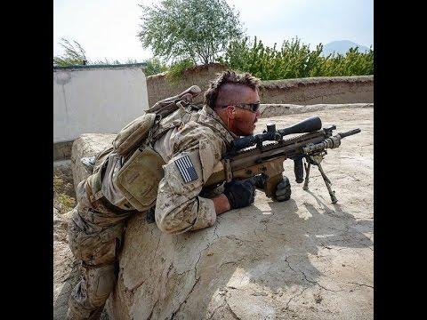 "✪ USSOCOM Wolfpack SEALs M03 ""Kunduz Deployment"" 27NOV2016"
