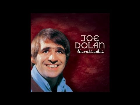 Joe Dolan - Only You (And You Alone) [Audio Stream]