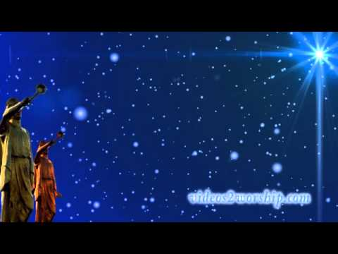 Angels With Trumpets Announce Jesus Birth YouTube – Angels Announce the Birth of Jesus
