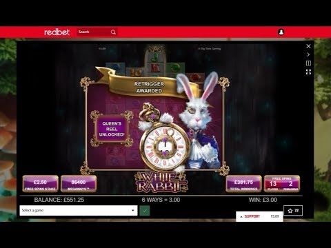 The Bandit's Online Slot Bonus Compilation - Dead or Alive, Fruit Warp and More